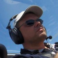 Marc Beckmann - Erster Vorstand, Segelflug - LSV Schwarzwald