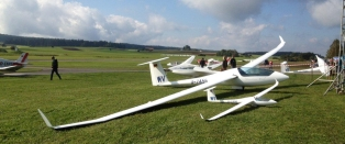 Ventus 2cx, 18m - LSV Schwarzwald