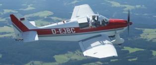 Robin DR 300/180R - LSV Schwarzwald