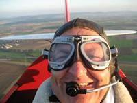 Stefan Krauss - Flugsicherheit / Ausbildungsleiter - LSV Schwarzwald