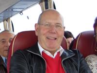 Alfred Hilser - Zweiter Hauptkassier - LSV Schwarzwald