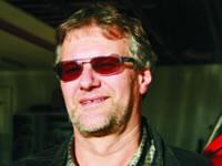 Michael Schumacher - Erster Vorstand, Motorflug - LSV Schwarzwald