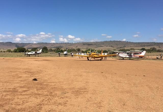 Afrika_Flugplatz1