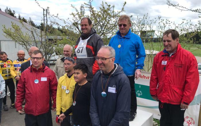 Radsporttag der BruderhausDiakonie - Special Olympics Baden-Württemberg 2018_5_Lars WIllems