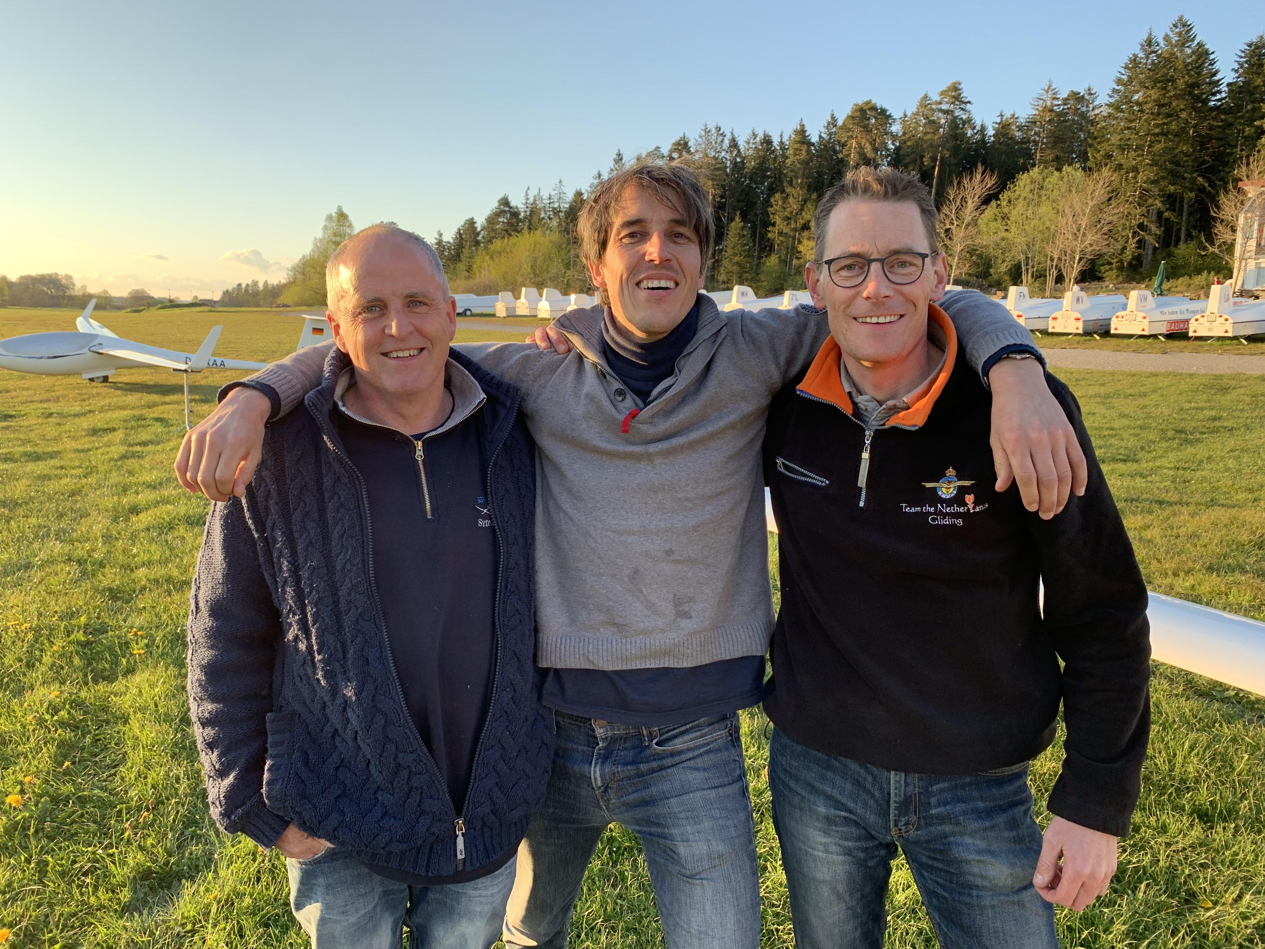 Besuch aus Soesterberg 2019_2019-05-12_(1)_Volker Herbst