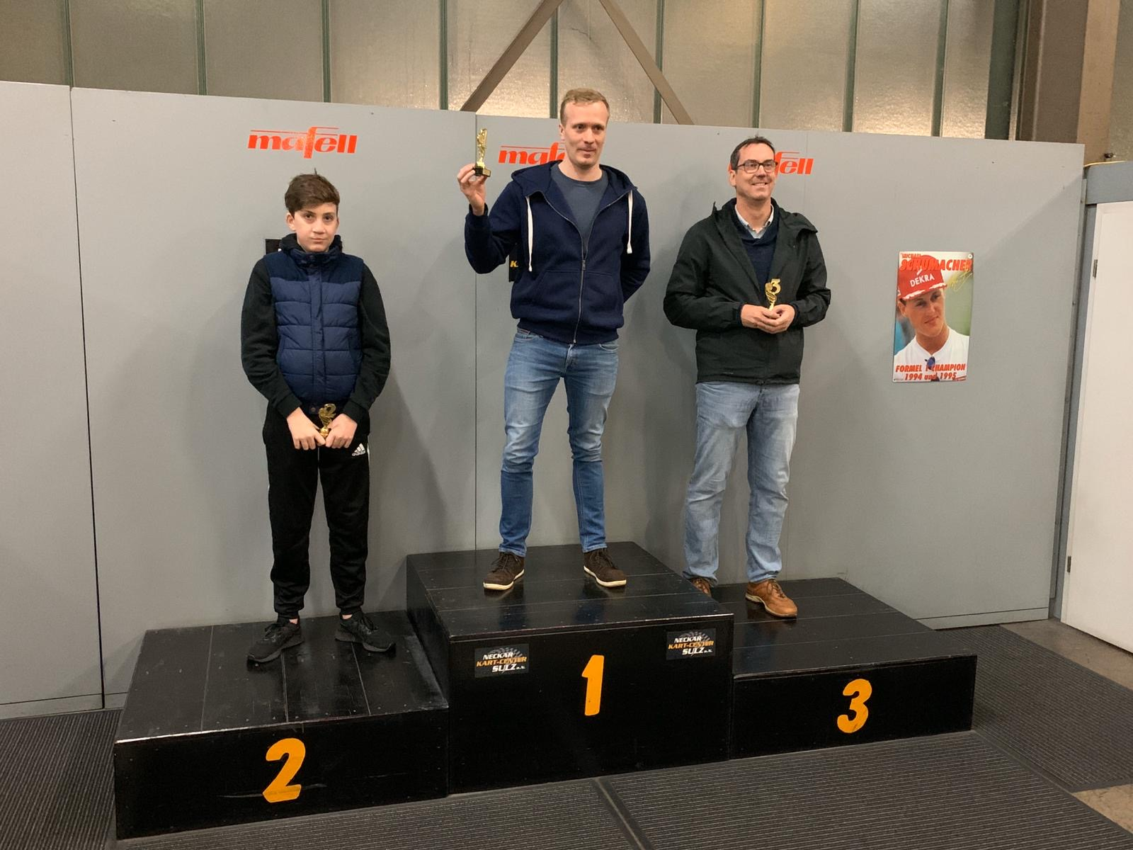 LSV Schwarzwald Kart Grandprix 2020_1_Lars Willems