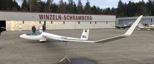 JS 1C, 18/21m - LSV Schwarzwald
